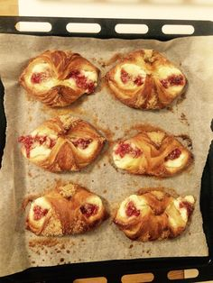 Danish Diamonds (Nancy Silverton's Pastries from the La Brea Bakery)