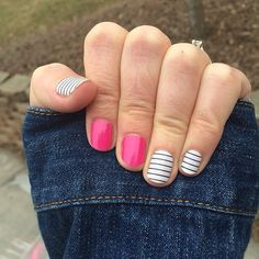 Jamberry C+ – Nageltypen Jamberry Country Club 038 pink! Jamberry C+ Jamberry Country Club 038 pink! Jamberry C+ – Fancy Nails, Cute Nails, Pretty Nails, Hair And Nails, My Nails, Country Nails, Jamberry Nail Wraps, Jamberry Combos, Finger