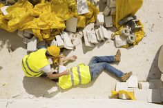 9 Safety Tips To Prevent Industrial Injuries #IndustrialSafety