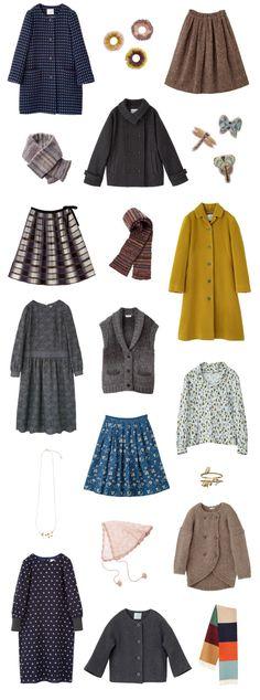 Sally Scott ~  good work wardrobe