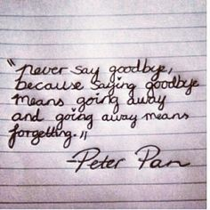 Peter Pan Phone Case ❤ liked on Polyvore featuring quotes, words, text, pictures, disney, fillers, phrase and saying