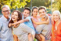 Cinco consejos para que los niños respeten a sus padres