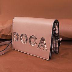 15626  Pink cross body bag Romantic Look, Cross Body, Crossbody Bag, Glamour, Shoulder Bag, Pink, Bags, Style, Totes