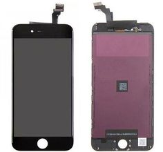 """iPhone 6 Plus 5.5"""" LCD Assembly - Black Color"""