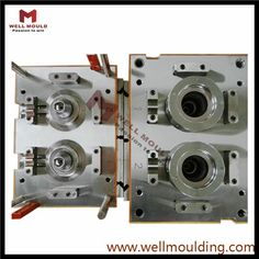 plastic moulding- www.wellmoulding.com