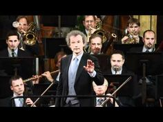 """Johann Strauss Sr. """"Radetzky March"""" performed by Vienna Philharmonic at new years concert 2011 - YouTube"""