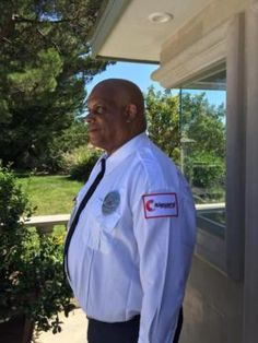 Private Security Guard Services in Los Angeles and Orange County. Woodland  HillsSecurity ...