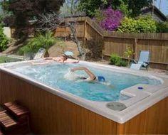 1000 Images About Swim Spas Hmmm On Pinterest Endless Pools Spas And Swim