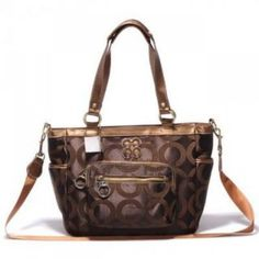 Here offers You #Coach #Bags Is 100% Real & Classic