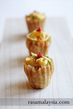 Nyonya Kuih Pie Tee Recipe and Step-by-Step Guide