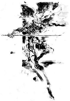 Metal Gear Solid MGS