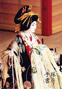 坂東玉三郎 舞台写真 180