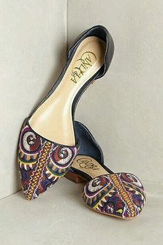 Traditional shoes...mojdi
