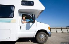 Tips for Buying a Used RV --Here's what to look for to get the best deals --by Jeff Yeager, AARP on November 14, 2013
