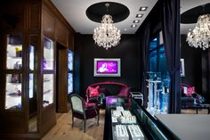 Check out the beautiful Jewellery store Secret Sapphire