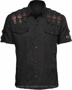 Raven SDL's steampunk clothing line