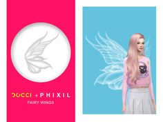 DOCCI AND PHIXIL / THE KAWAII PROJECT  Female  9 Colors  Found in Hats  Any problem let me know.  DOWNLOAD