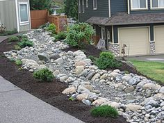 Mystical images landscaping stone work and rock gardens for Landscaping rock removal