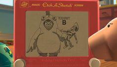 Etch A Sketch - Disney Wiki - Wikia