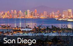 Travel Bookings | Travel Bookings San Diego