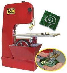 Diamond Laser 3000 Xl Bandsaw By Diamond Tech