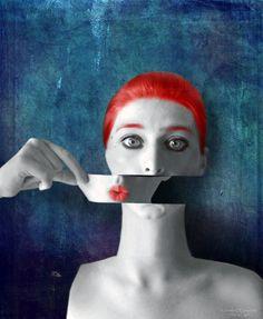 Mariana Palova -New | Mexican | TuttArt@ | Pittura * Scultura * Poesia * Musica |