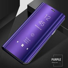 Wholesale For Samsung Galaxy Plus Case Cover Luxury Mirror Flip Phone Back Shell Sfor Samsung Plating Cases Full Funda Coques Flip Phone Case, Flip Phones, Phone Cases, Galaxy Note, Galaxy S8, Samsung Galaxy Phones, Samsung S9, Samsung Cases, Guangzhou