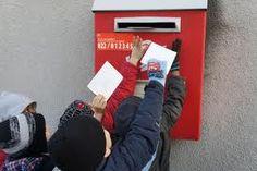 de postbode in de klas - Google zoeken