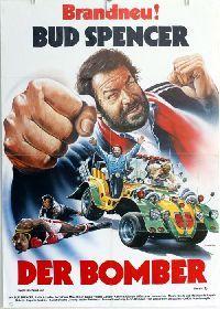 Deutsches Filmplakat. Größe: DIN A1