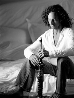 kenny g   Kenny G Pictures & Photos - Kenny G