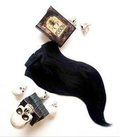 Happy Halloween from us at Extend-it . Halloween Hair, Halloween 2018, Spirit Halloween, Happy Halloween, Hair Essentials, Full Hair, Hair Transformation, Shiny Hair, Hair Extensions