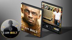 I Am Bolt - Capa | VITRINE - Galeria De Capas - Designer Covers Custom | Capas & Labels Customizados