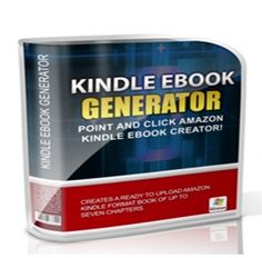 """Tap Into The Kindle Publishing Market By Producing Your Own #Amazon Kindle #eBooks!""Fourerr Seller rscc86 will show you #HowTo #CreateKindleBooks Quickly and Without much Effort for $4"