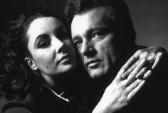 Elizabeth Taylor et Richard Burton #GoldenAge
