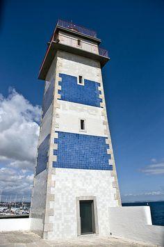 Saint Martha's Lighthouse Cascais Portugal 3 | Flickr - Photo Sharing!