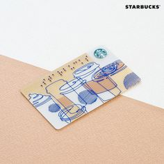 Starbucks Rewards, Imagination, Print Design, Designers, Illustration, Cards, Prints, Accessories, Fantasy