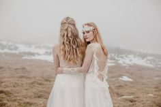 """Peak of Romance"" – Nora Sarman x Pinewood Weddings Wedding Bride, Wedding Dresses, Winter Wedding Inspiration, Hair Inspiration, Industrial Wedding, Couple Shoot, Bridal Collection, Bridal Style, Ford"