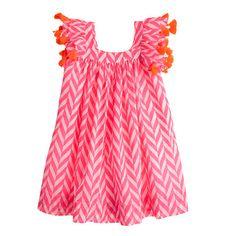 Girls' Nellystella® Chloe dress - everyday dresses - Girl's dresses - J.Crew