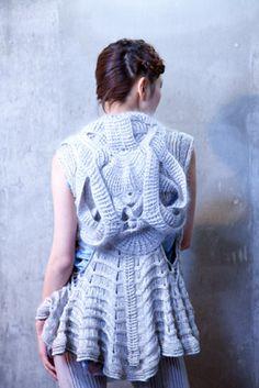Shota Sasaki  Bunka Fashion College, Japan / 2010