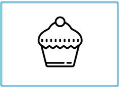 Cupcake Icon Cupcake and other 58,100 icons from Icons8 icon pack follow the visual guidelines of the operating systems: Windows, iOS, Android KitKat, and Material. PNG format is free up to 100x100 px.