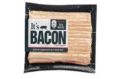 It's Bacon / Bacon / Food Package Design / Johncook Deli Meats / Korea