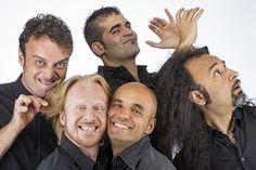 """TG Musical e Teatro in Italia: """"The Best of Rimbamband"""" allo Zelig Cabaret"""