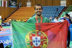 medalhas portuguesas atletismo 2016 - Pesquisa Google Portugal, Saree, Fun, Olympic Games, Hanging Medals, Surrey, Saris, Sari, Sari Dress