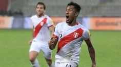 Perú venció 2-1 a Ecuador en la fecha 8 de las Eliminatorias.