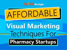 When we think about pharmacies, what comes to mind? Perhaps CVS and Walgreens or any other large enterprise. Pharmacy startups are … Marketing Techniques, Startups, Pharmacy, Business, Apothecary, Store, Business Illustration