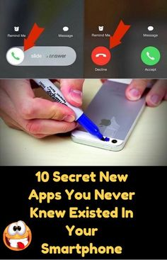 10 Secret New Smartphone Apps You Never Knew Existed in your smartphone iphone deals, iphones, Iphone Life Hacks, Cell Phone Hacks, Smartphone Hacks, Iphone 5s, Iphone Codes, Iphone Camera, Electronics Projects, Lifehacks, Iphone Information
