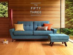 GPlan Vintage The Fifty Three collection Decor&Style