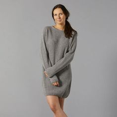 warmlongknit My Wardrobe, Villa, Wool, Sweaters, Dresses, Fashion, Vestidos, Moda, Sweater