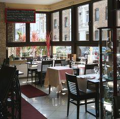 Ristorante Vineria, italienisches Restaurant in Bonn - Unser Ristorante
