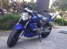 SABOT MOTEUR VS-CLASSIC | CB 600 HORNET (2003/2006) Cb 600 Hornet, Motorcycle, Classic, Super Bikes, Motor Engine, Biking, Motorcycles, Classic Books, Motorbikes